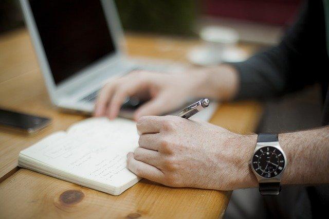 כתיבת תכנים בבלוג