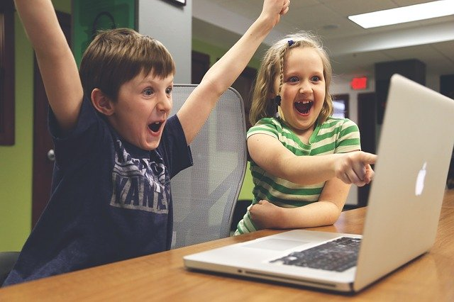חוג מחשבים לילדים