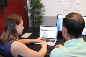 לימודי בניית אתרים