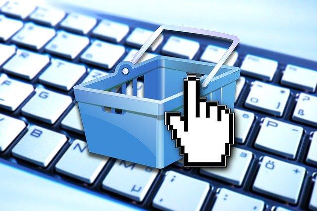 איך בונים חנות באינטרנט